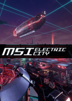 微星电器城MSI Electric City 官方版