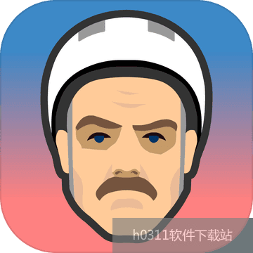 Happy Wheels v1.0 安卓手机版